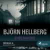 Vergrößerte Darstellung Cover: Ehrenmord. Externe Website (neues Fenster)
