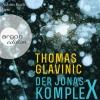 Vergrößerte Darstellung Cover: Der Jonas-Komplex. Externe Website (neues Fenster)
