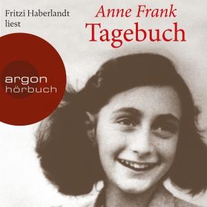 """Fritzi Haberlandt liest Anne Frank """"Tagebuch"""""""