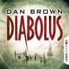 "Detlef Bierstedt liest ""Dan Brown, Diabolus"""