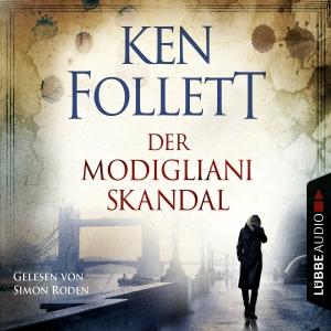 ¬Der¬ Modigliani Skandal