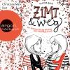 Vergrößerte Darstellung Cover: Zimt und weg. Externe Website (neues Fenster)