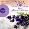 """Richard Barenberg und Nina George lesen Nina George """"Das Lavendelzimmer"""""""