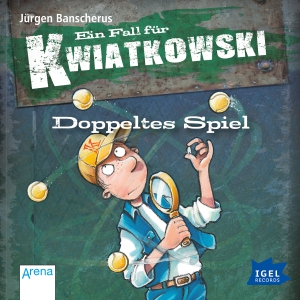 Ein Fall für Kwiatkowski - Doppeltes Spiel