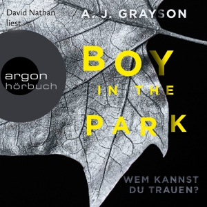 Boy in the Park