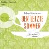 """Cathlen Gawlich liest Helen Simonson """"Der letzte Sommer"""""""