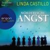 """Tanja Geke liest Linda Castillo """"Mörderische Angst"""""""