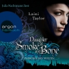 "Julia Nachtmann liest Laini Taylor ""Daughter of Smoke and Bone"""