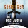 Michael Hansonis liest Tess Gerritsen, Die Meisterdiebin