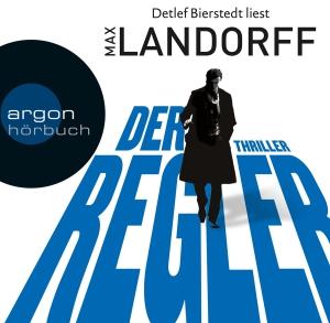 """Detlef Bierstedt liest Max Landorff """"Der Regler"""""""