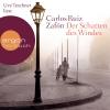 """Uve Teschner liest Carlos Ruiz Zafon """"Der Schatten des Windes"""""""
