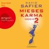 Vergrößerte Darstellung Cover: Mieses Karma hoch 2. Externe Website (neues Fenster)