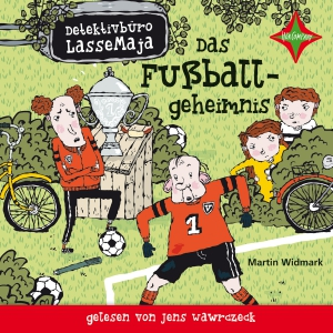 Das Fußballgeheimnis
