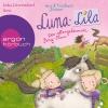 """Inka Löwendorf liest Anu Stohner, Friedbert Stohner """"Luna-Lila - Der allergeheimste Pony-Plan"""""""
