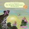 Richard Wagner - Der Ring des Nibelungen - Das Rheingold