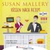 Vergrößerte Darstellung Cover: Küssen nach Rezept. Externe Website (neues Fenster)