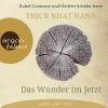 """Rachel Comtesse und Herbert Schäfer lesen Thich Nhat Hanh """"Das Wunder im Jetzt"""""""