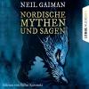 Vergrößerte Darstellung Cover: Nordische Mythen und Sagen. Externe Website (neues Fenster)