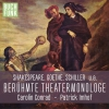 Berühmte Theater-Monologe