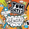 Tom Gates - Ich bin sowas von genial (aber keiner merkt's)