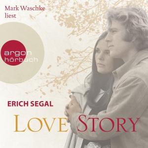"""Mark Waschke liest Erich Segal """"Love story"""""""
