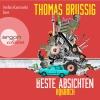 """Stefan Kaminski liest Thomas Brussig """"Beste Absichten"""""""