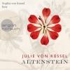 """Sophie von Kessel liest Julie von Kessel """"Altenstein"""""""