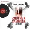 """Dietmar Wunder liest Fiona Cummins """"Der Knochensammler - Die Ernte"""""""