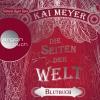"""Simon Jäger liest Kai Meyer """"Die Seiten der Welt - Blutbuch"""""""