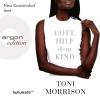 """Nina Kunzendorf liest Toni Morrison """"Gott, hilf dem Kind"""""""