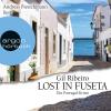 """Andreas Pietschmann liest Gil Ribeiro """"Lost in Fuseta"""""""