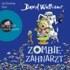 "Vergrößerte Darstellung Cover: Iris Berben liest David Walliams ""Zombie-Zahnarzt"". Externe Website (neues Fenster)"