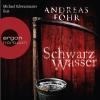 """Michael Schwarzmaier liest Andreas Föhr """"Schwarzwasser"""""""