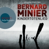 "Johannes Steck liest Bernard Minier ""Kindertotenlied'"