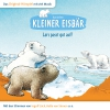 Kleiner Eisbär - Lars passt gut auf!