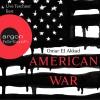 "Uve Teschner liest Omar El Akkad ""American War"""