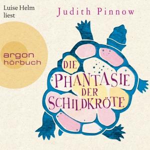 Luise Helm liest, Die Phantasie der Schildkröte