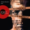 """Torben Kessler liest Philip K. Dick """"Blade Runner"""""""