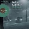 David Nathan liest Volker Kutscher, Goldstein