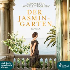 ¬Der¬ Jasmingarten