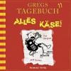 Vergrößerte Darstellung Cover: Alles Käse!. Externe Website (neues Fenster)