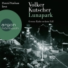 David Nathan liest Volker Kutscher, Lunapark