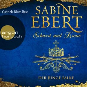 Gabriele Blum liest Sabine Ebert, Der junge Falke