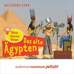 ¬Das¬ alte Ägypten