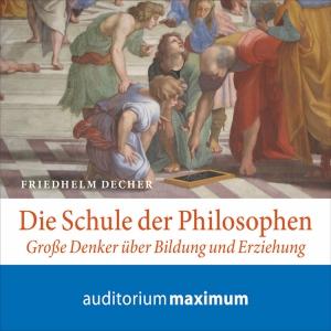 ¬Die¬ Schule der Philosophen