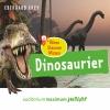Vergrößerte Darstellung Cover: Dinosaurier. Externe Website (neues Fenster)