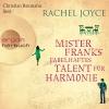 Mister Franks fabelhaftes Talent für Harmonie