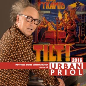 Tilt! 2016