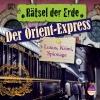 ¬Der¬ Orient-Express