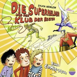 ¬Die¬ Superhelden und der Klub der Besten